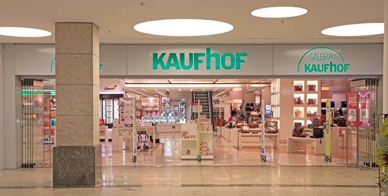 öffnungszeiten kaufhof speyer