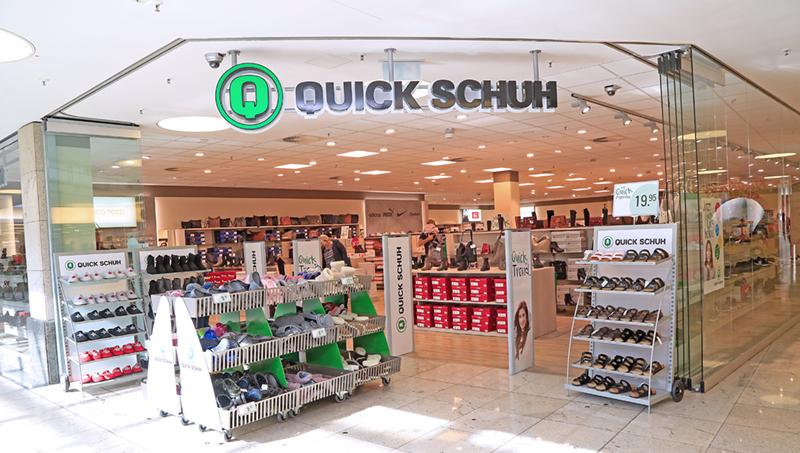 Galerie Quick Schuh Quick City Aschaffenburg Schuh ZqZRFwI